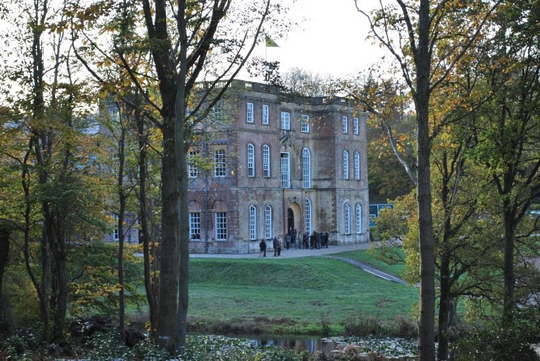 Halswell House Baroque