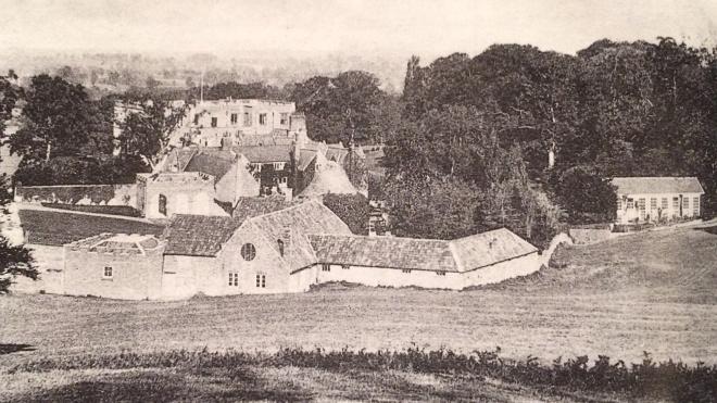 1898 estaate