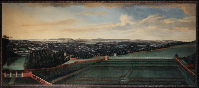 Halswell Formal Gardens c. 1710.jpg