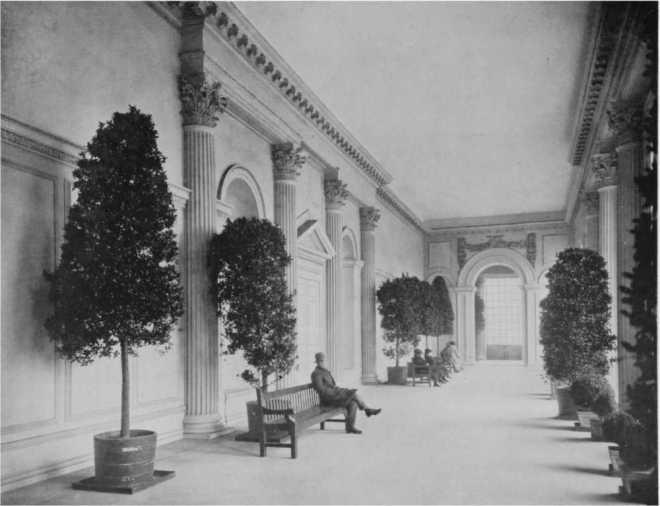 kensington palace orangery 2