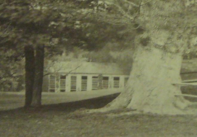 The Orangery, c. 1898