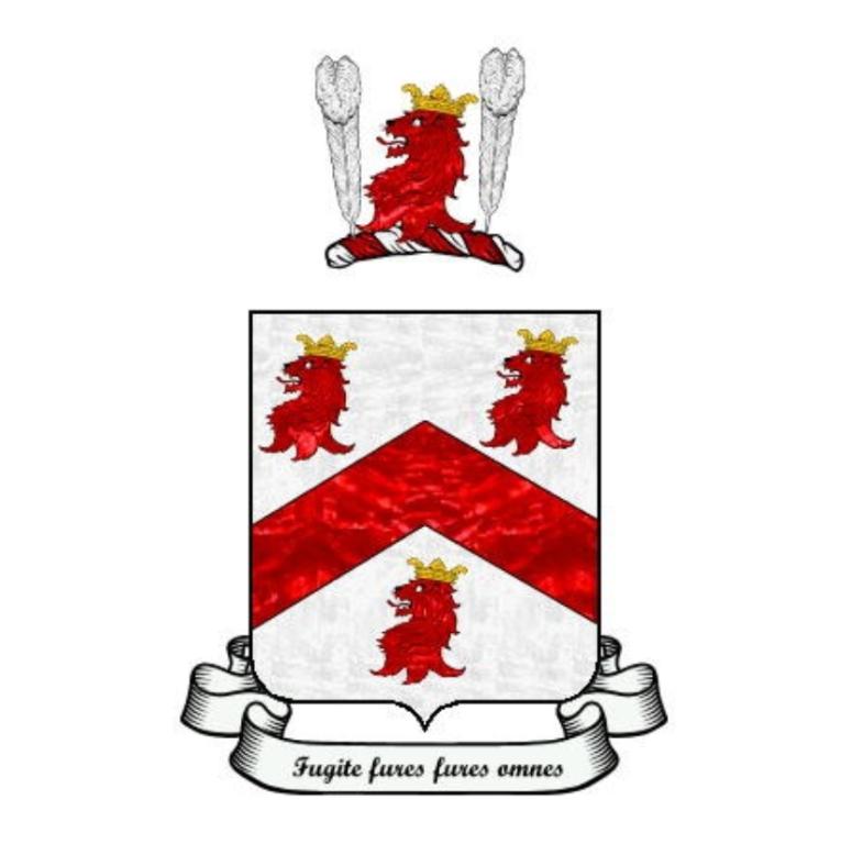 Johnson of Burhill and Glaston