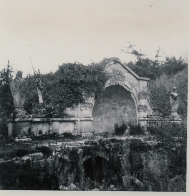 Bathstone Bridge Mill Wood Halswell