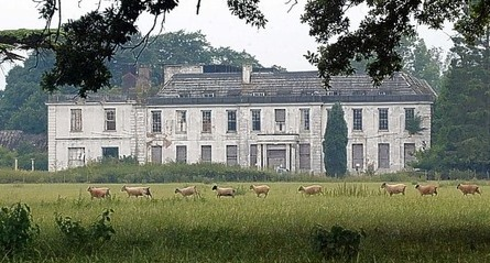 Poltimore house