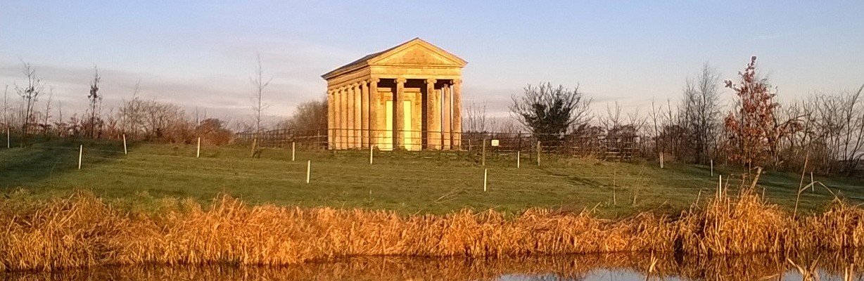 The Temple of Harmony – Halswell Park