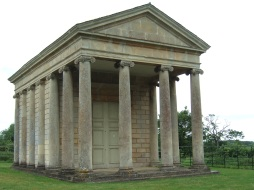 Halswell Park Temple of Harmony